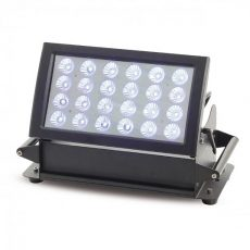 Projecteur PAR LED 24*15w