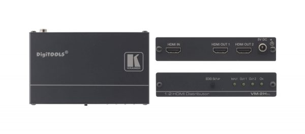 Switch HDMI VM-2H KRAMER